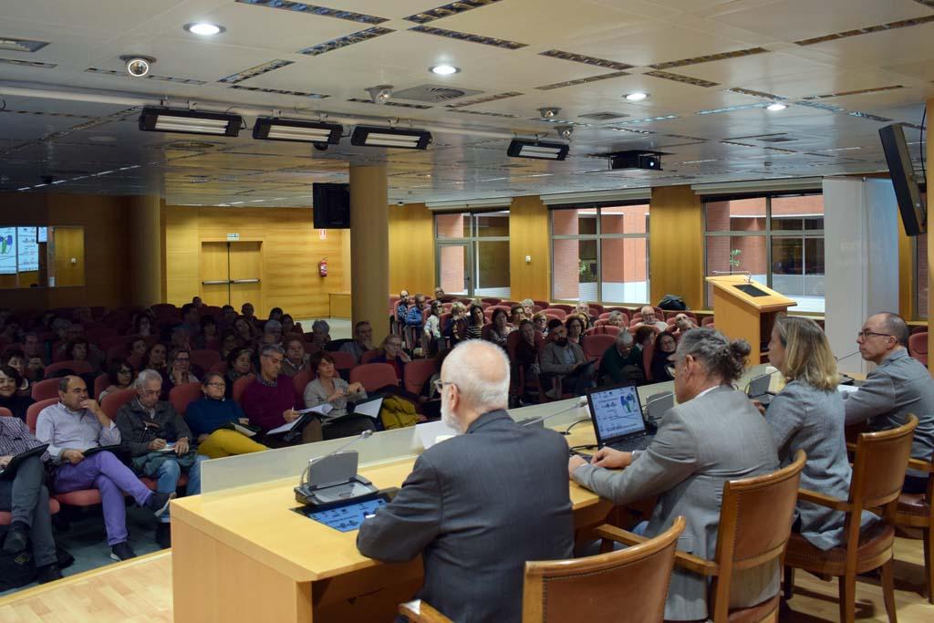 Inauguración I Jornadas Arte Románico en Madrid