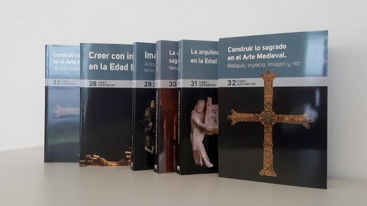 Codex Aqvilarensis, Marce Alonso