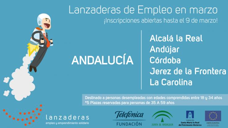 Anuncio LEE Andalucía marzo 2017