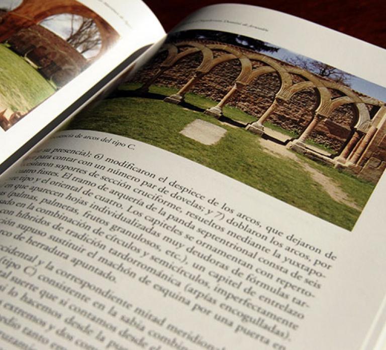 Enciclopedia del románico