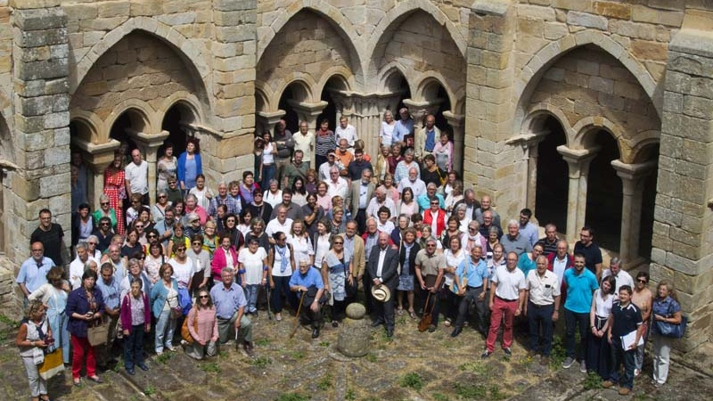 Grupo Monacato 2016