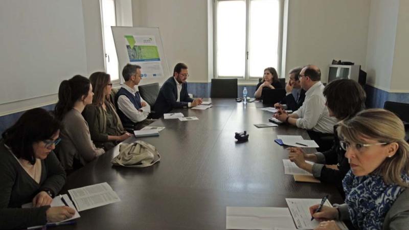 Reunión CD_ETA, digitalización en museos y colecciones
