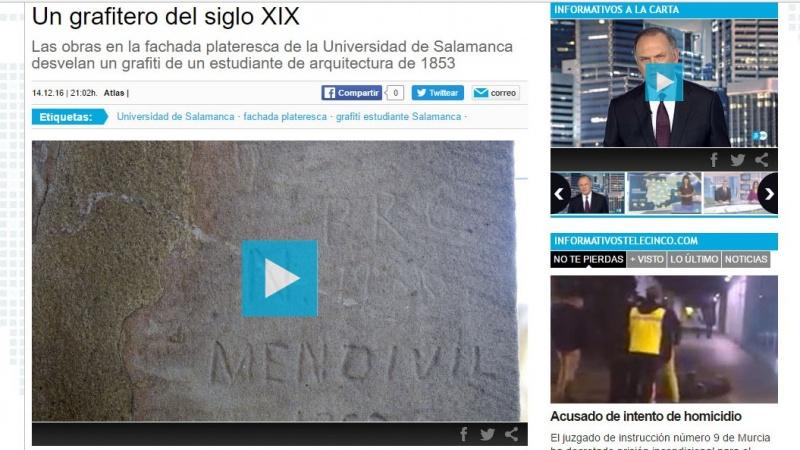 Telecinco, curiosidades históricas