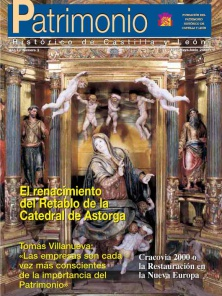 Portada Revista Patrimonio 1