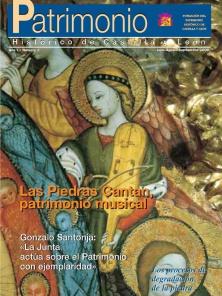 Portada Revista Patrimonio 2