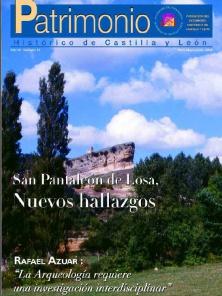 Portada Revista Patrimonio 21