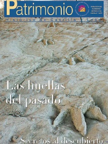 Portada Revista Patrimonio 23