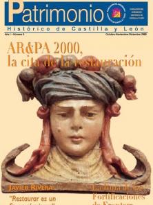 Portada Revista Patrimonio 3