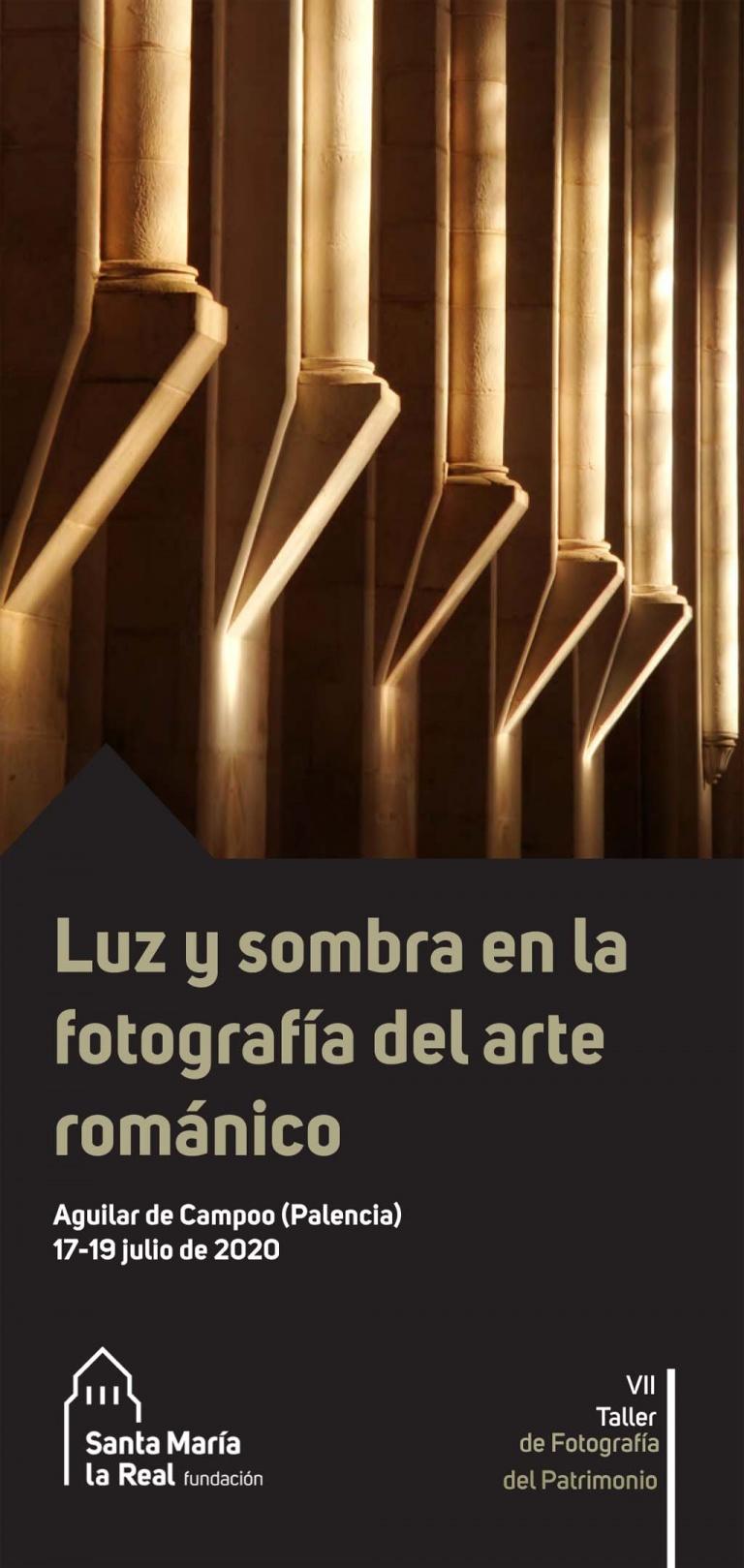 Taller de fotografía del Patrimonio 2020