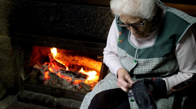 Tercera Actividad, Envejecer en casa