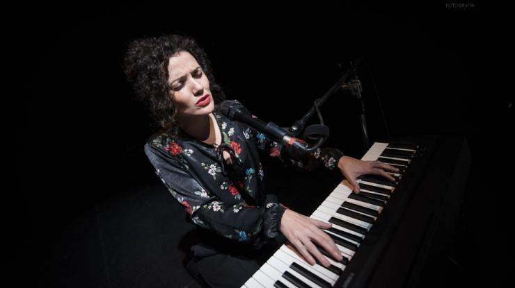 Sheila Blanco, Las Piedras Cantan 2019