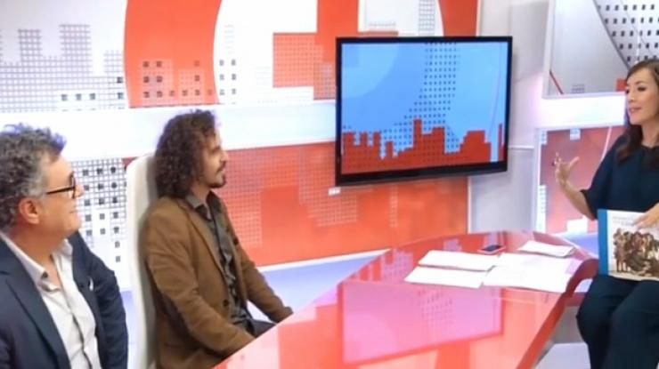 La Voz TV