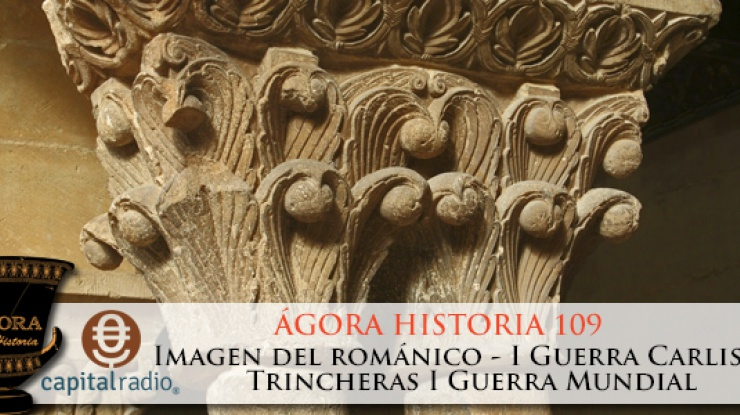Cabecera Ágora Historia