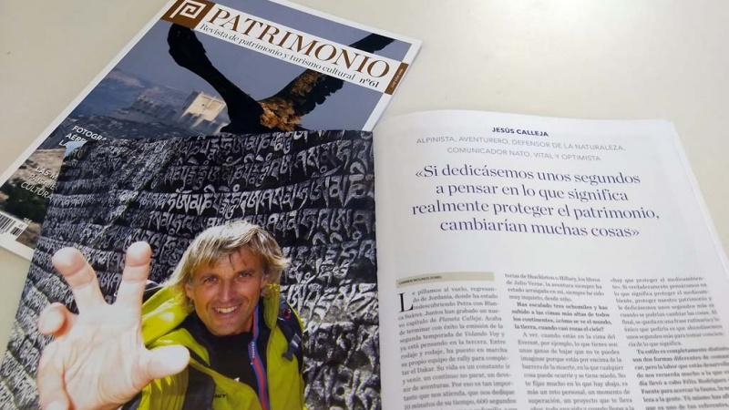 Revista Patrimonio 61